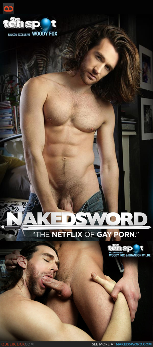 Naked Sword:  – Exclusive Trial Membership Only $4.95