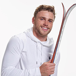 "Queer Clicks: March 08 | Gus Kenworthy Shares His Entire Coming Out Journey in Intimate Interview, Adam Rippon Gets Flirty With Andy Cohen, Says He Needs A ""Rough Top, & Other News"