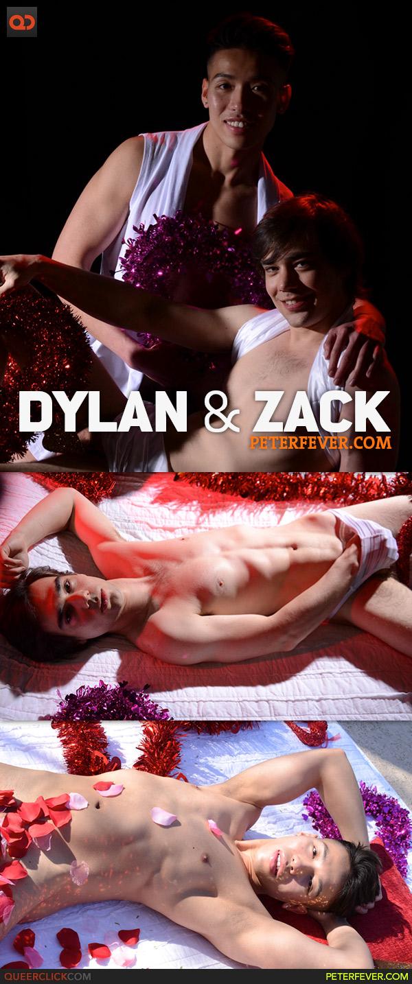 Peter Fever: Dylan & Zack