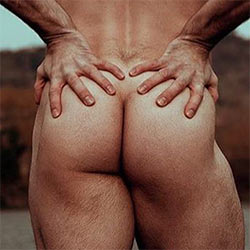 Ten Muscle Butts From Instagram That You Need In Your Life This Week!