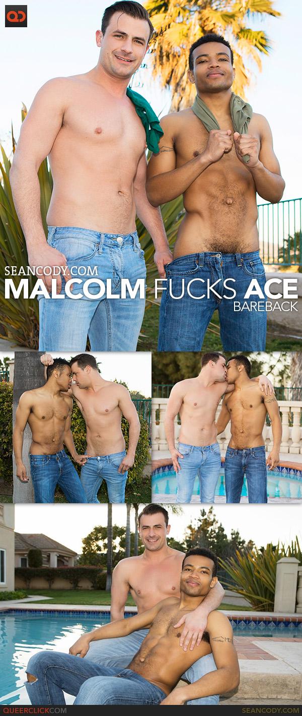 Sean Cody: Malcolm Fucks Ace