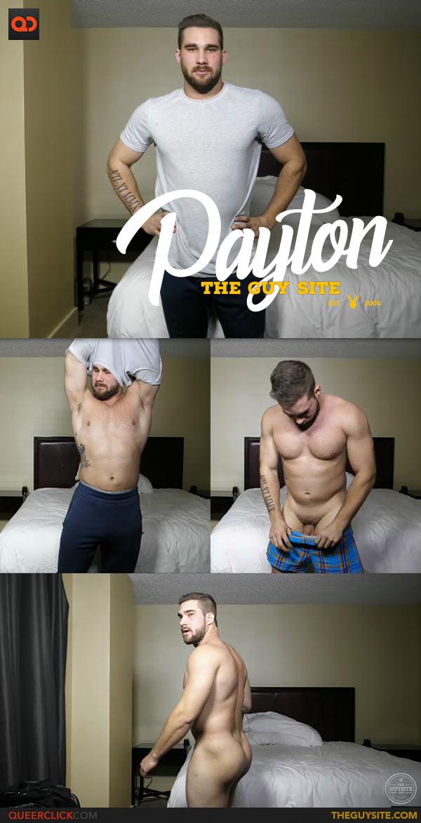 The Guy Site: Payton