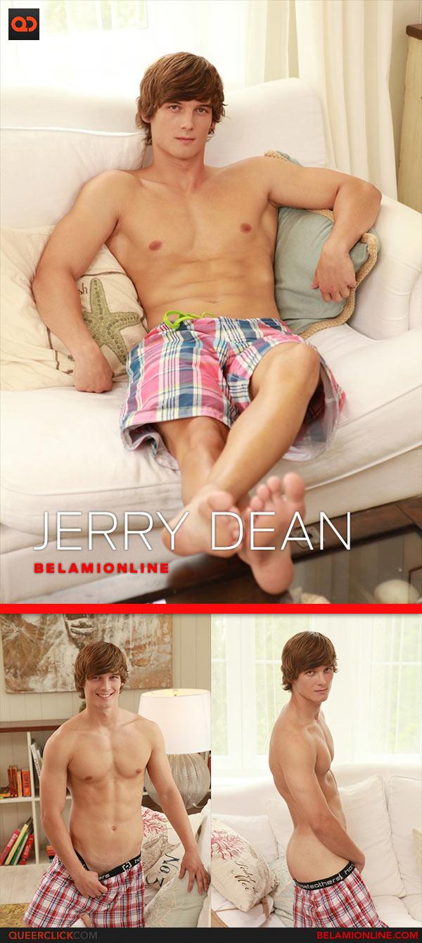 Bel Ami Online: Jerry Dean