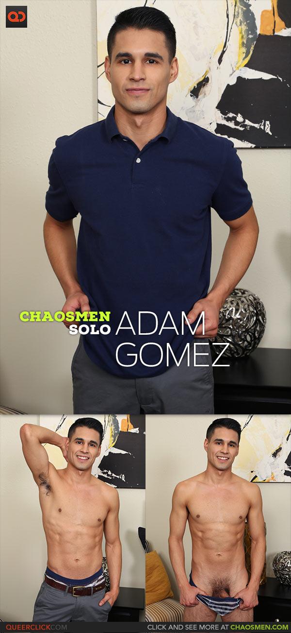 ChaosMen: Adam Gomez