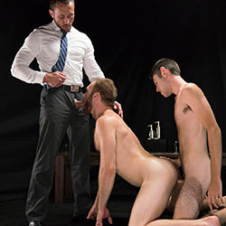 MormonBoyz: Elder Ingles – Atonement