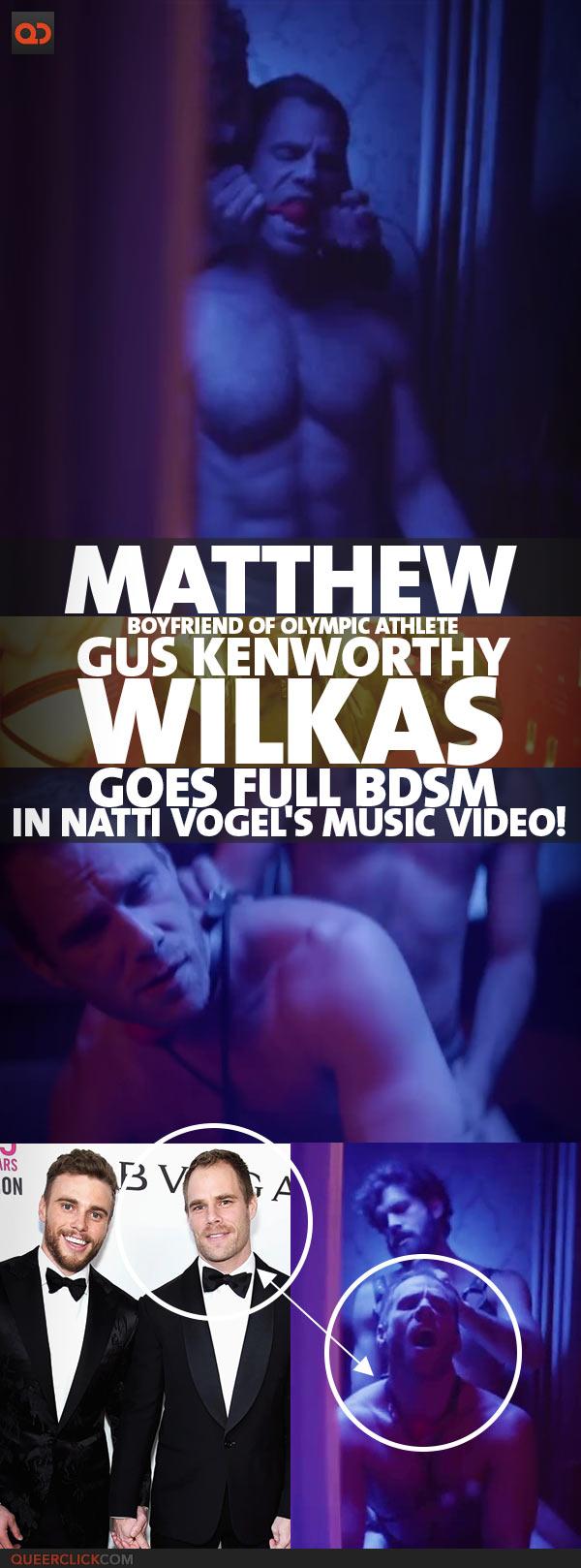 bdsm music video