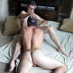 Maverick Men Directs: How To Make Straight Guys Fuck Each Other – Sean and Austin