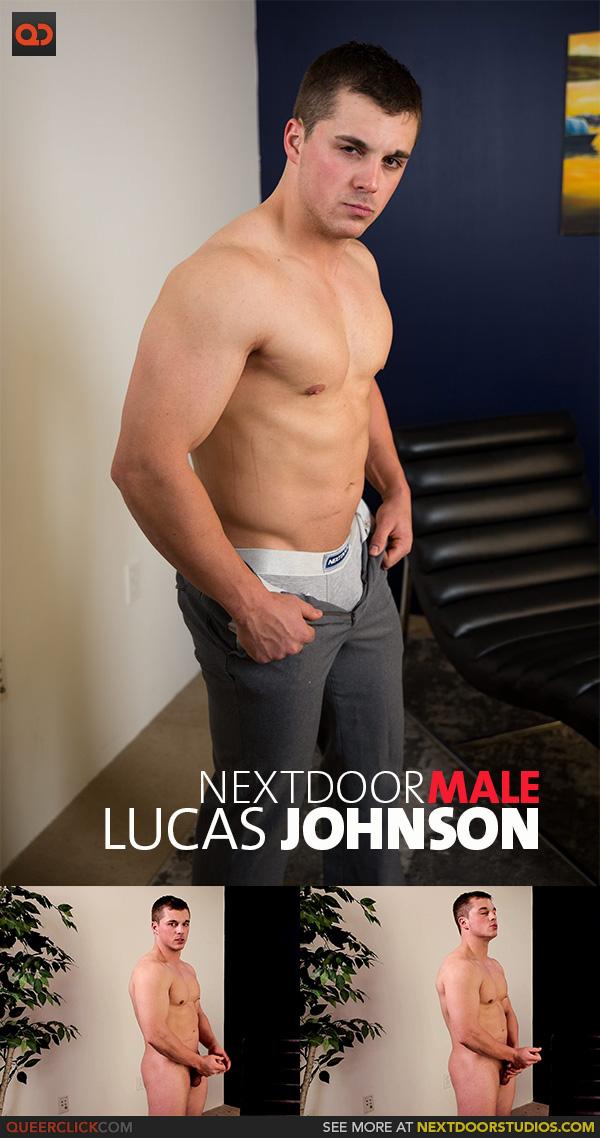 Next Door Studios: Lucas Johnson