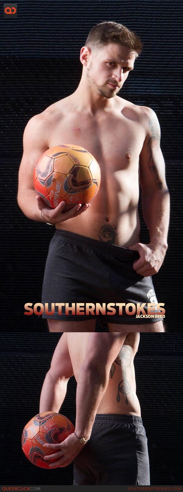 Southern Strokes: Jackson Reed