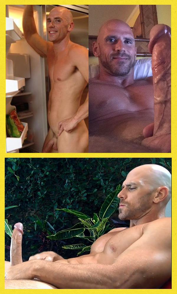 from Turner has johnny sins done gay porn