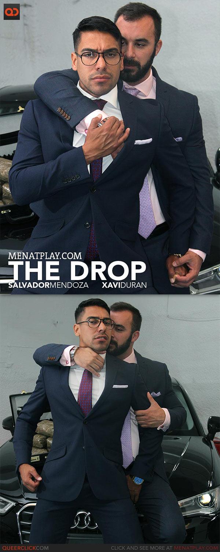 MenAtPlay: The Drop - Salvador Mendoza and Xavi Duran