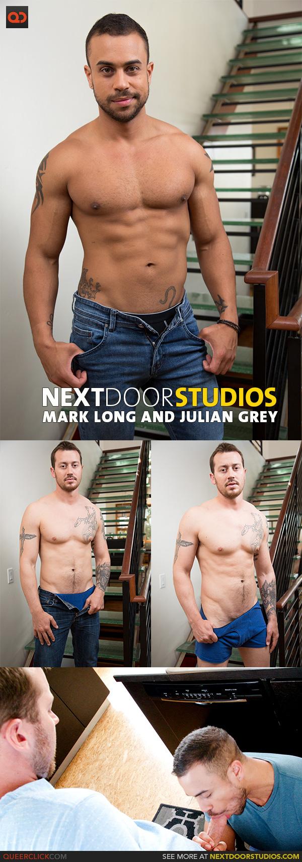 Next Door Studios:  Mark Long and Julian Grey