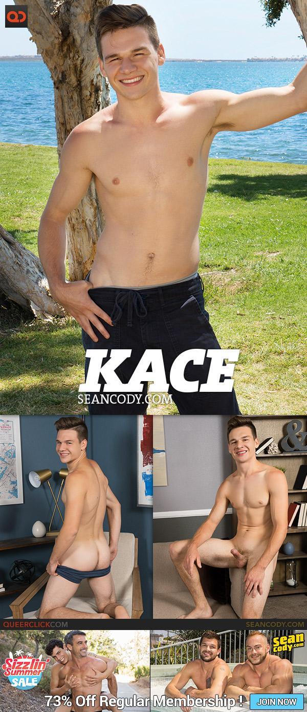 Sean Cody: Kace