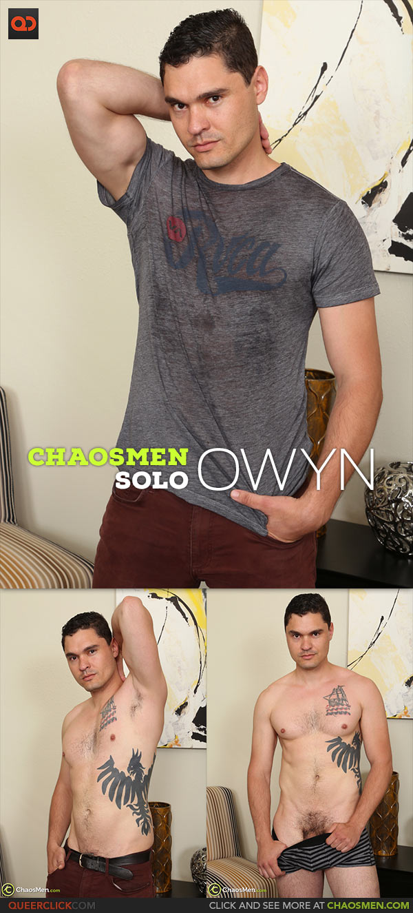 ChaosMen: Owyn