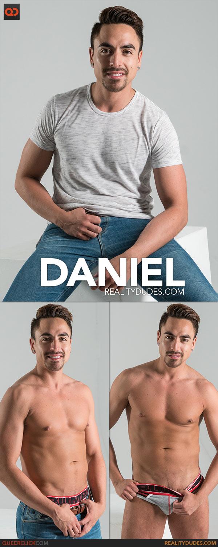 Reality Dudes: Strip Club - Daniel