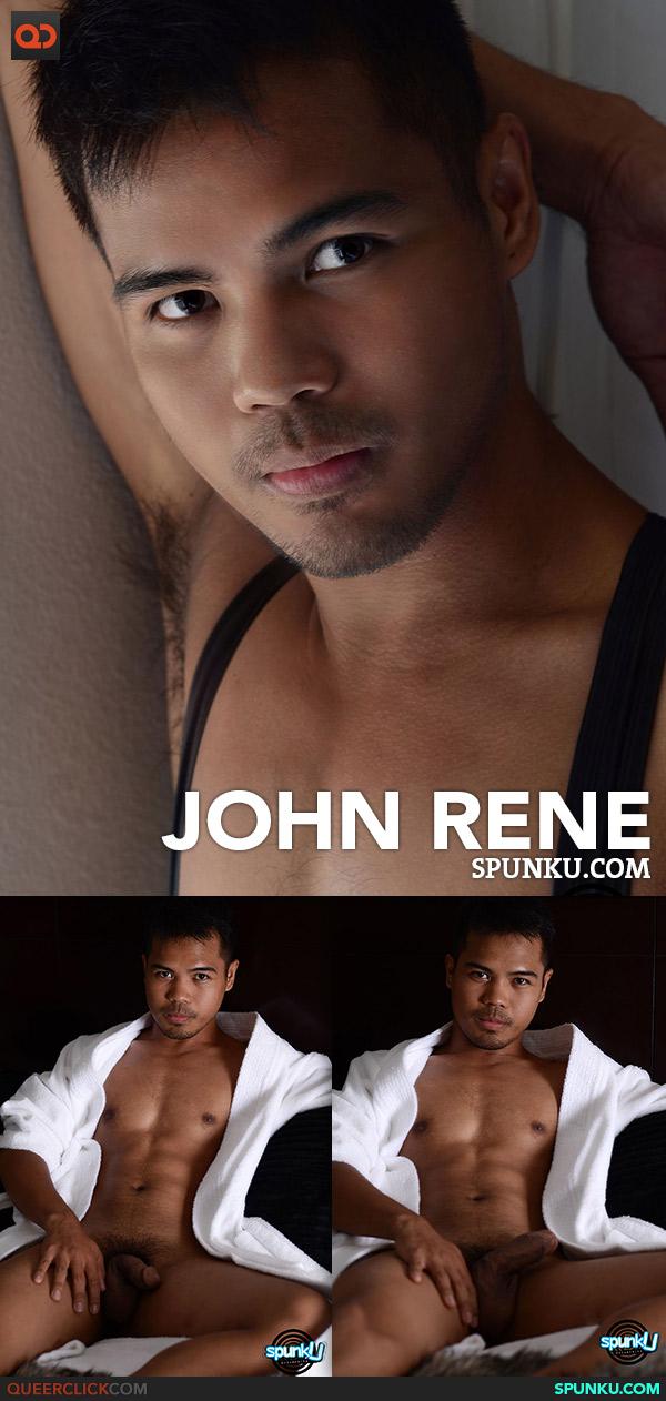 SpunkU: John Rene