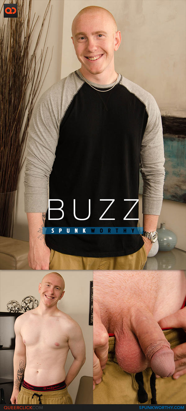 SpunkWorthy: Buzz