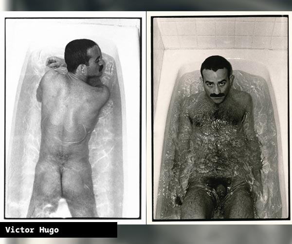 Hugo artist gay