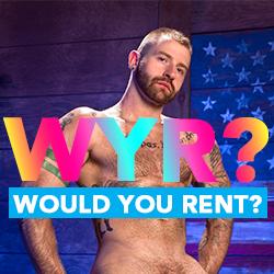 Would You Rent Aleks Buldocek?