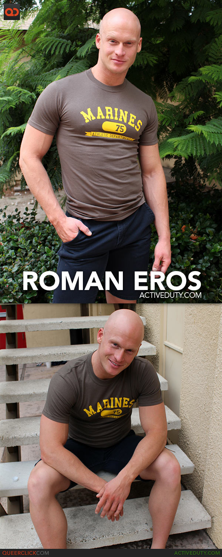 Active Duty: Roman Eros
