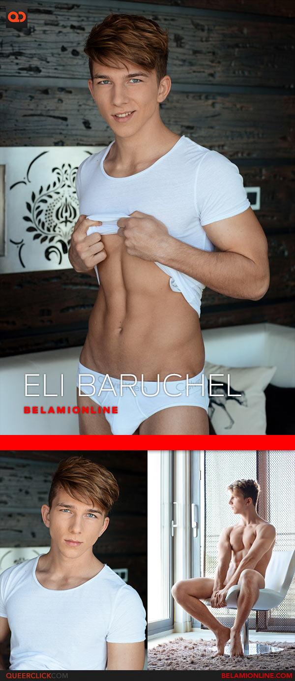 Eli порно звезда