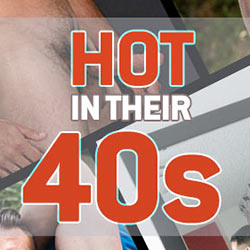 Hot In Their 40s