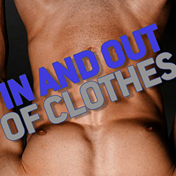 In And Out of Clothes: Nick Jonas VS Joe Jonas
