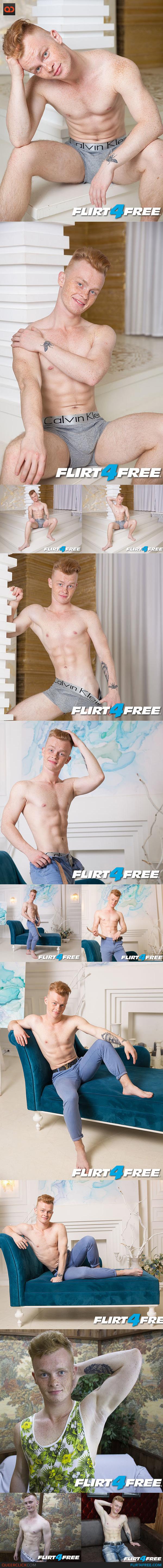 Flirt4Free: Brian Golden