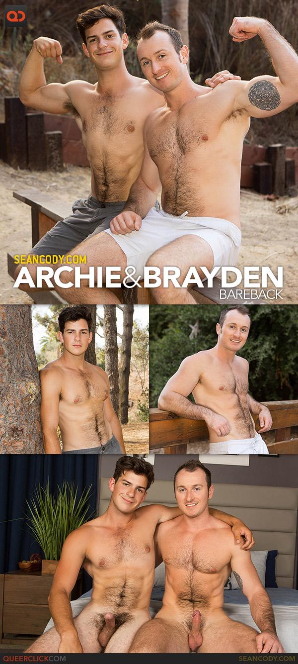 Sean Cody: Archie And Brayden