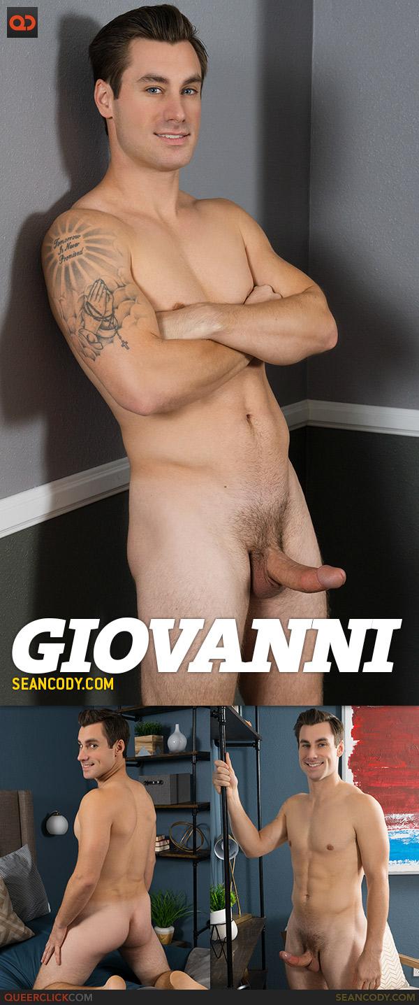 Sean Cody: Giovanni