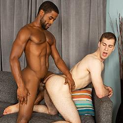 Sean Cody: Landon And Angelo