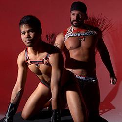 SpunkU: Jaycee And John