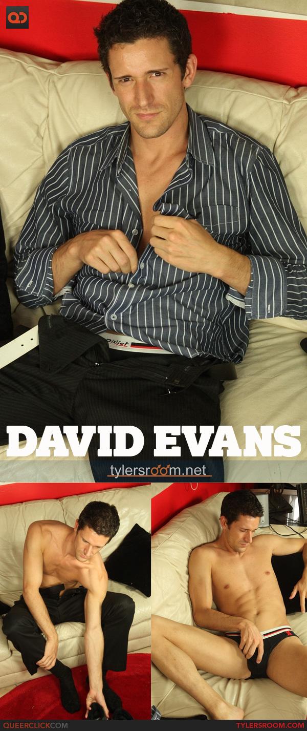 Tyler's Room: David