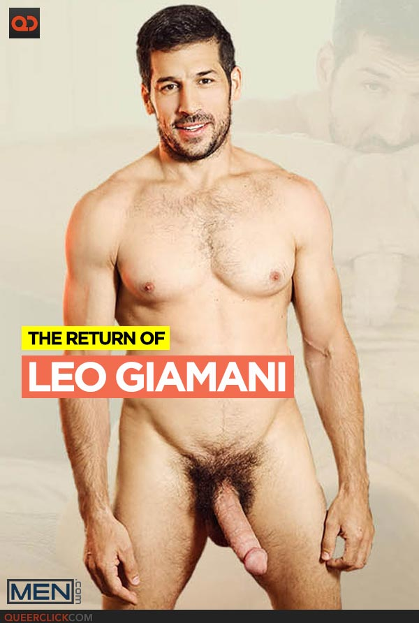 The Return Of Leo Giamani