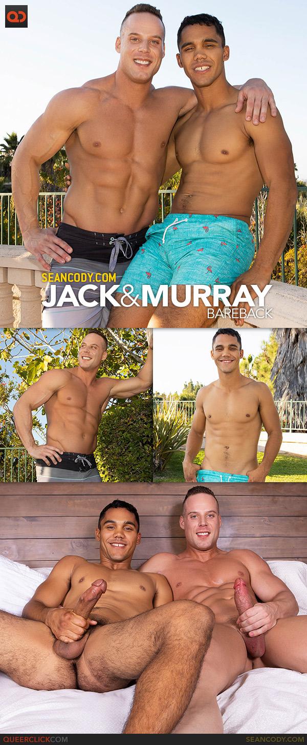 Sean Cody: Jack And Murray