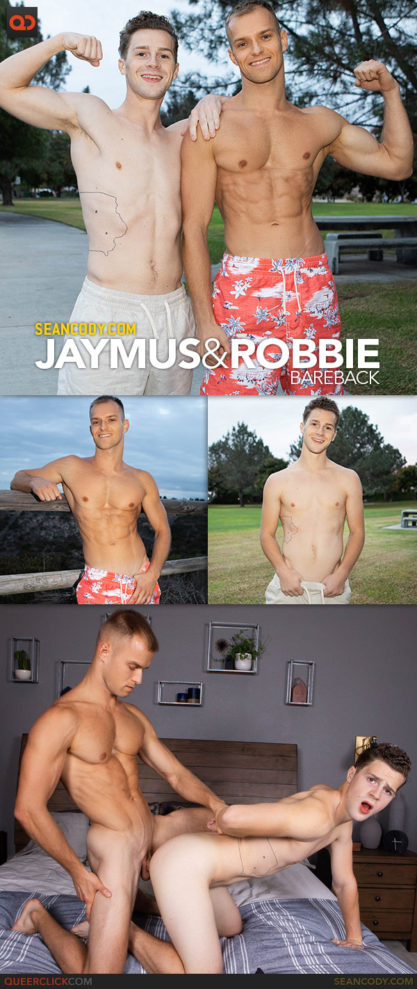 Sean Cody: Jaymus And Robbie