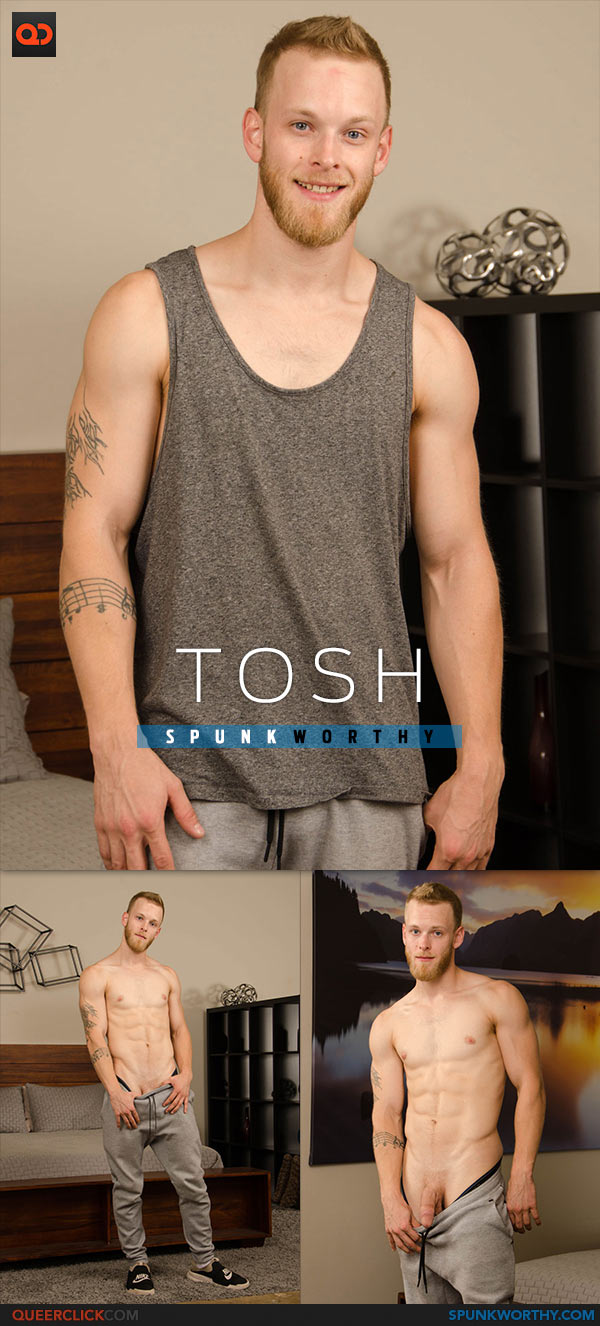 SpunkWorthy: Tosh