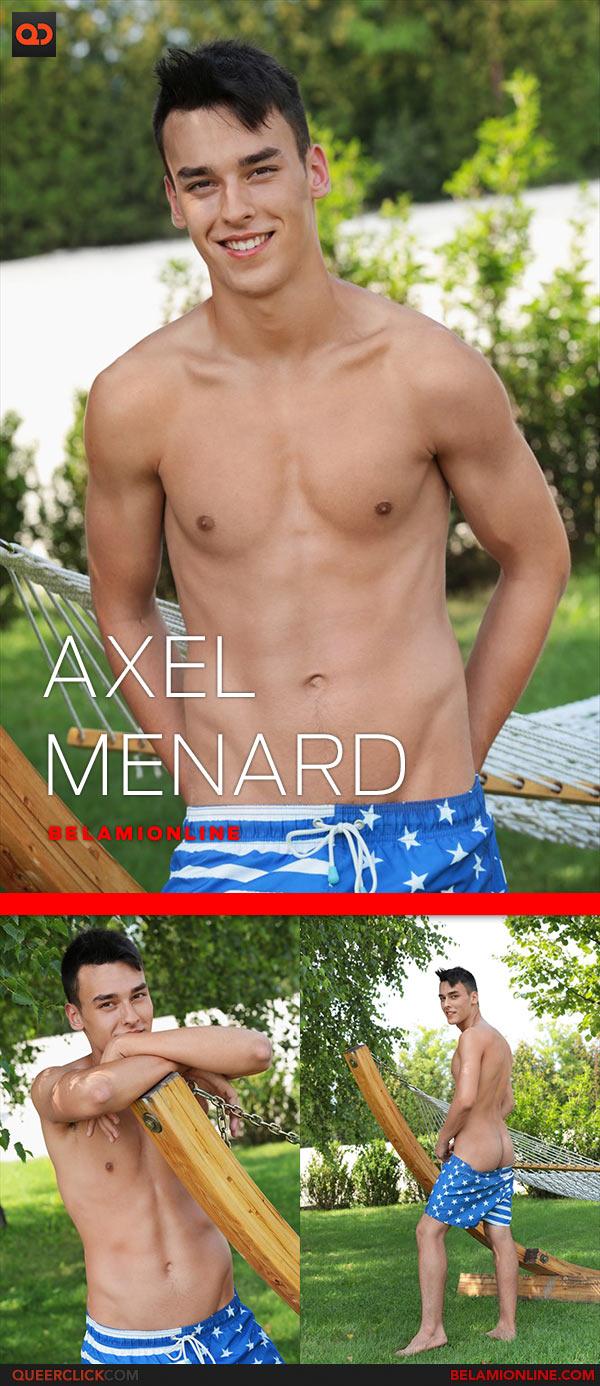 Bel Ami Online: Axel Menard