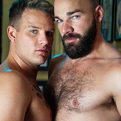 Naked Sword: Brandon Wilde & Max Duro