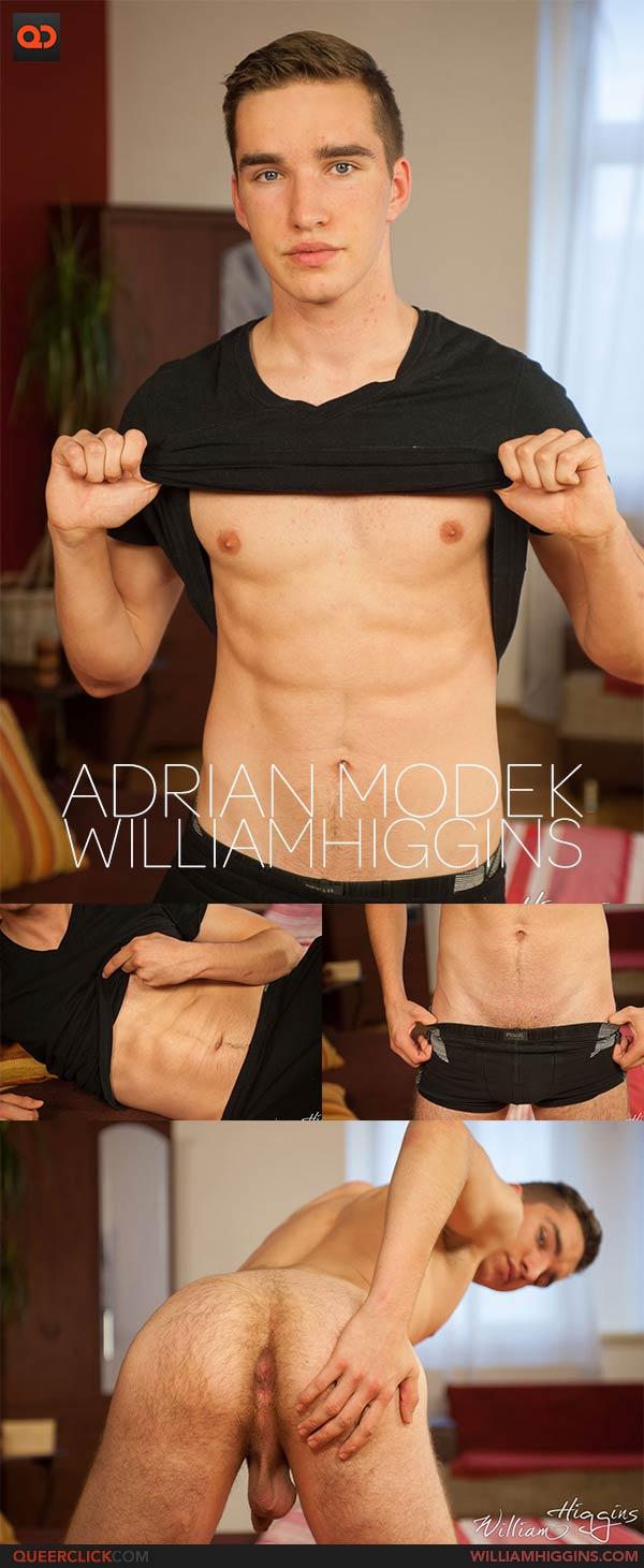 William Higgins: Adrian Modek
