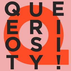 QUEERIOSITY! Enter and Win!
