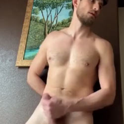 Our Uncut Daddy Wants Your Full Attention!