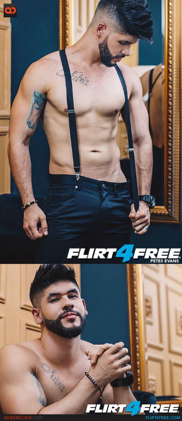 Flirt4Free: Petes Evans