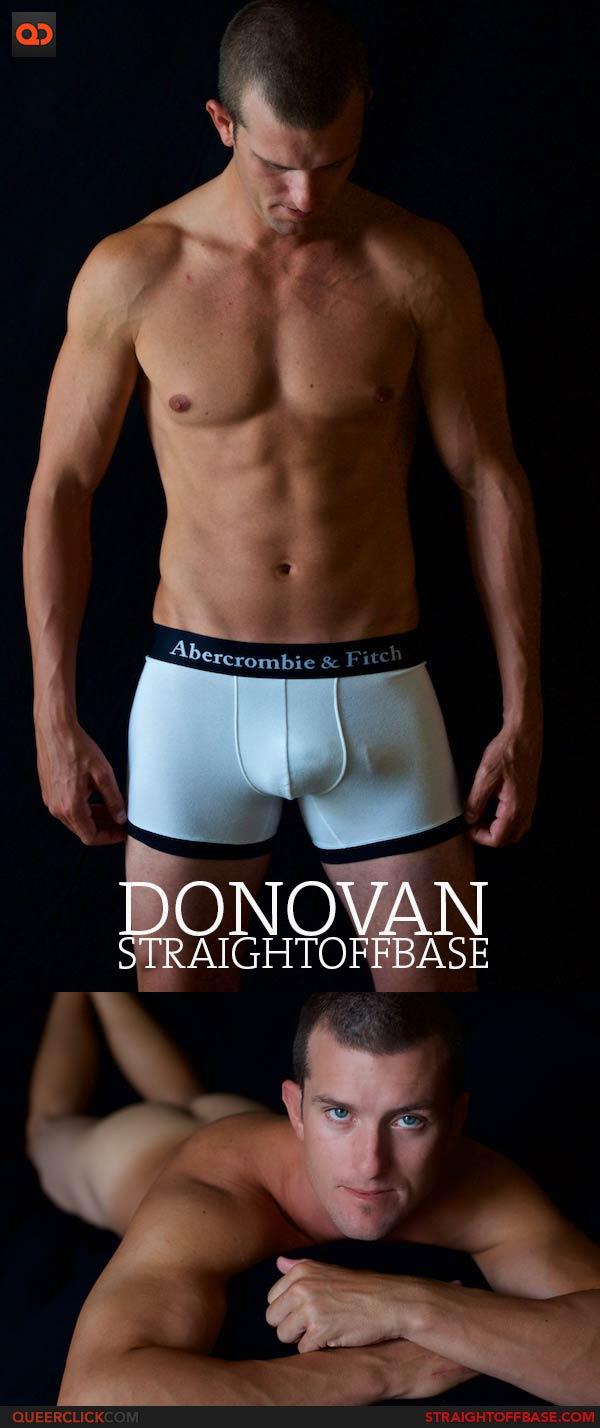 Straight Off Base: Donovan