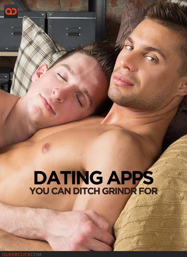 It stirred a revolution with gay dating apps when it