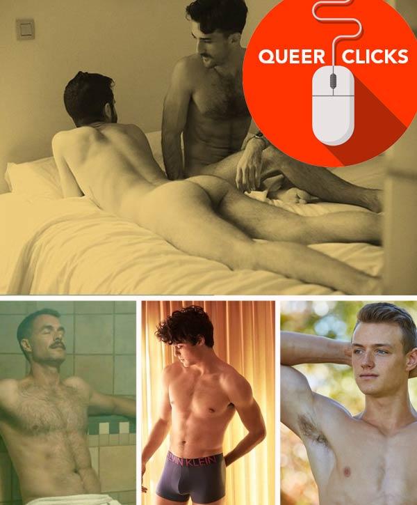 The History of Gay Bathhouses