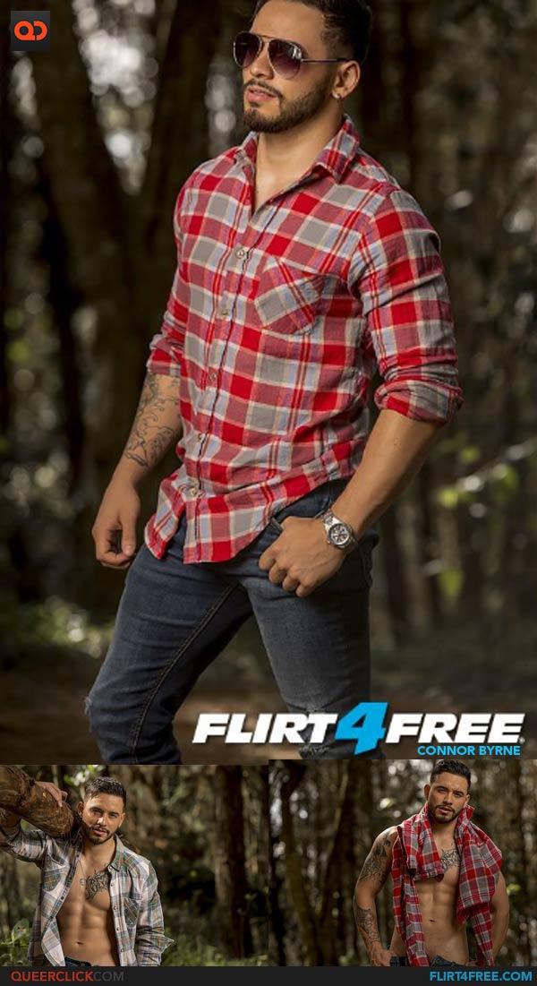 Flirt4Free: Connor Bryne