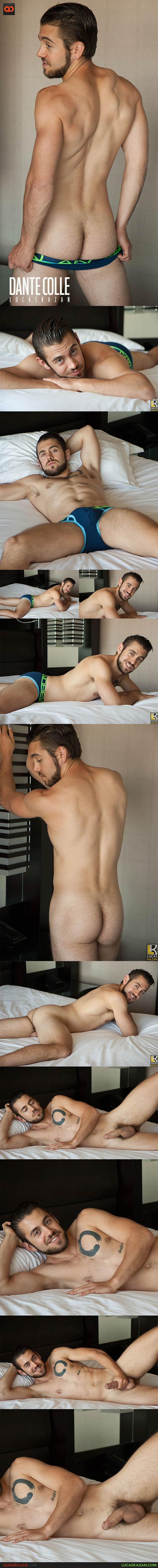Lucas Kazan: Dante Colle