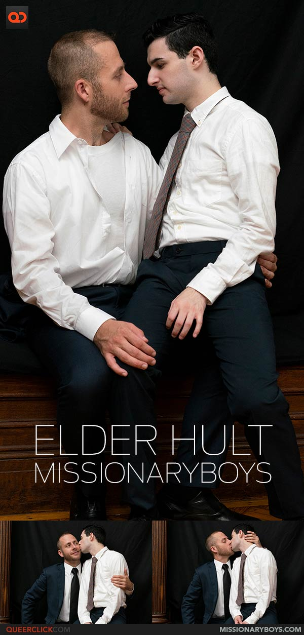 Missionary Boys: Elder Hult
