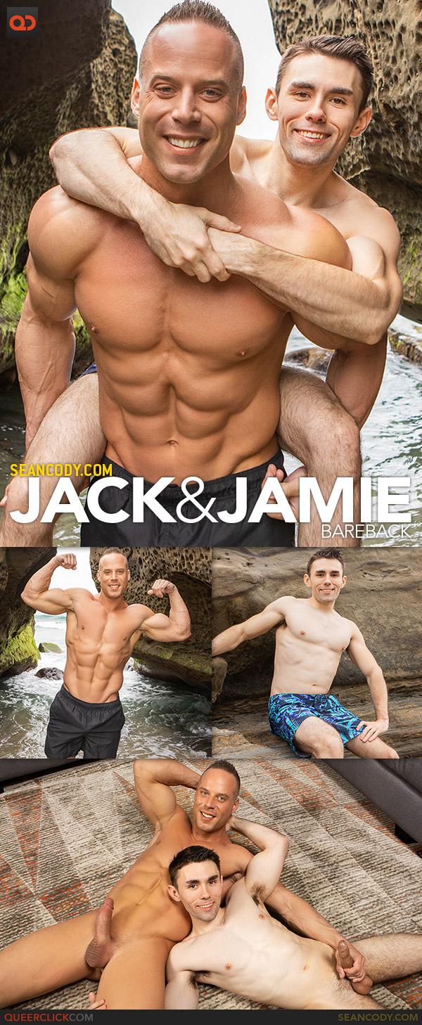 Sean Cody: Jack And Jamie